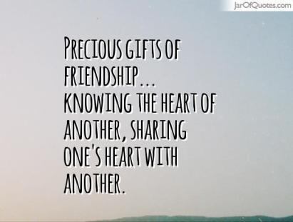 friendshipsharingheart