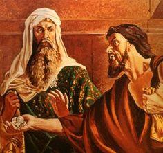 JudasBetrayal