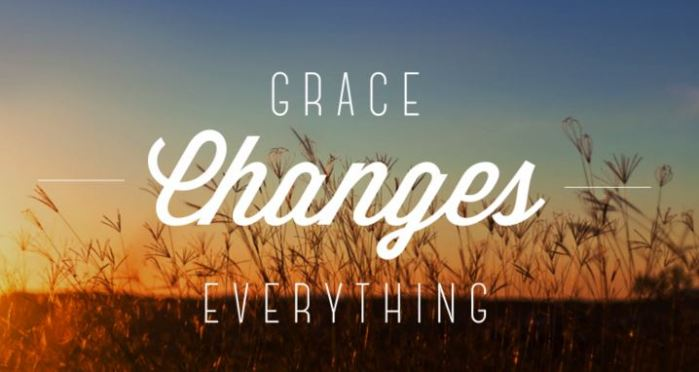 gracechanges